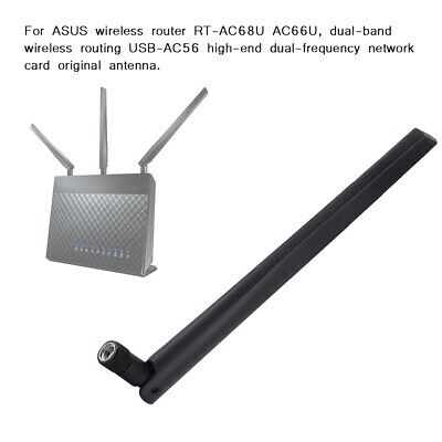 4 x AC88U ASUS 8Dbi Antenna for wifi router RT-AC68U EX6200 AC15 AC3200 AC66U