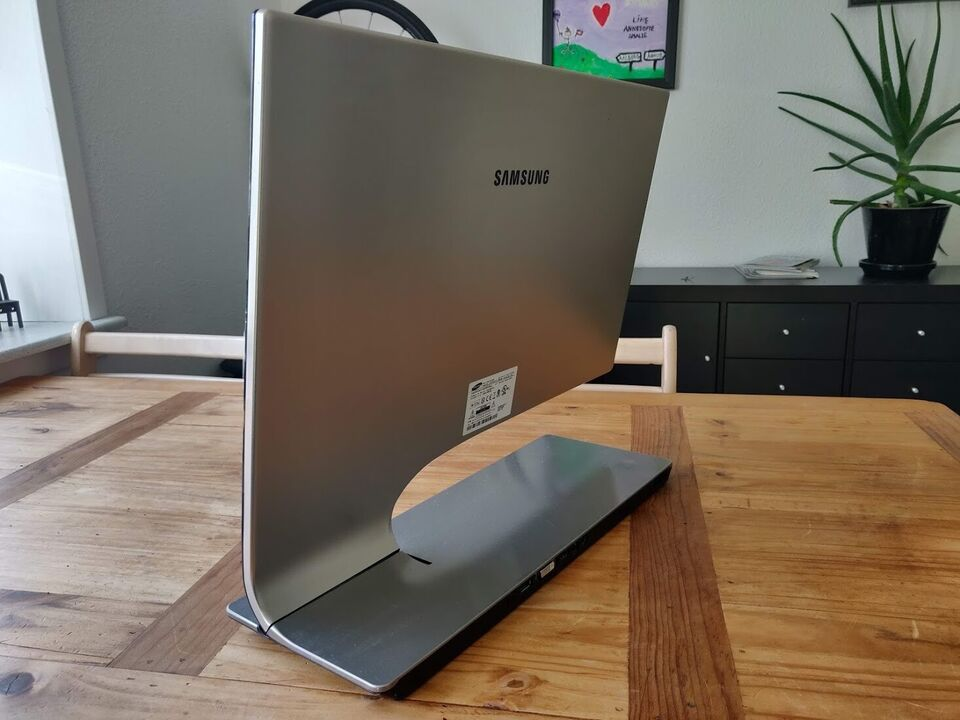 Samsung, s27a950d, 27 tommer