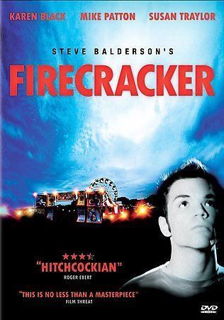Firecracker Dvd 2006 Rental For Sale Online Ebay