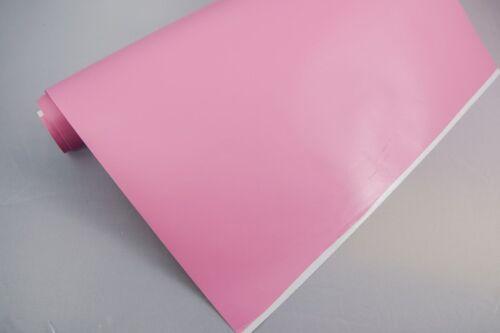 3,2 €//m² film de traceur brillant 25 Pâle Rose 400x106cm meubles-Film auto-adhésif