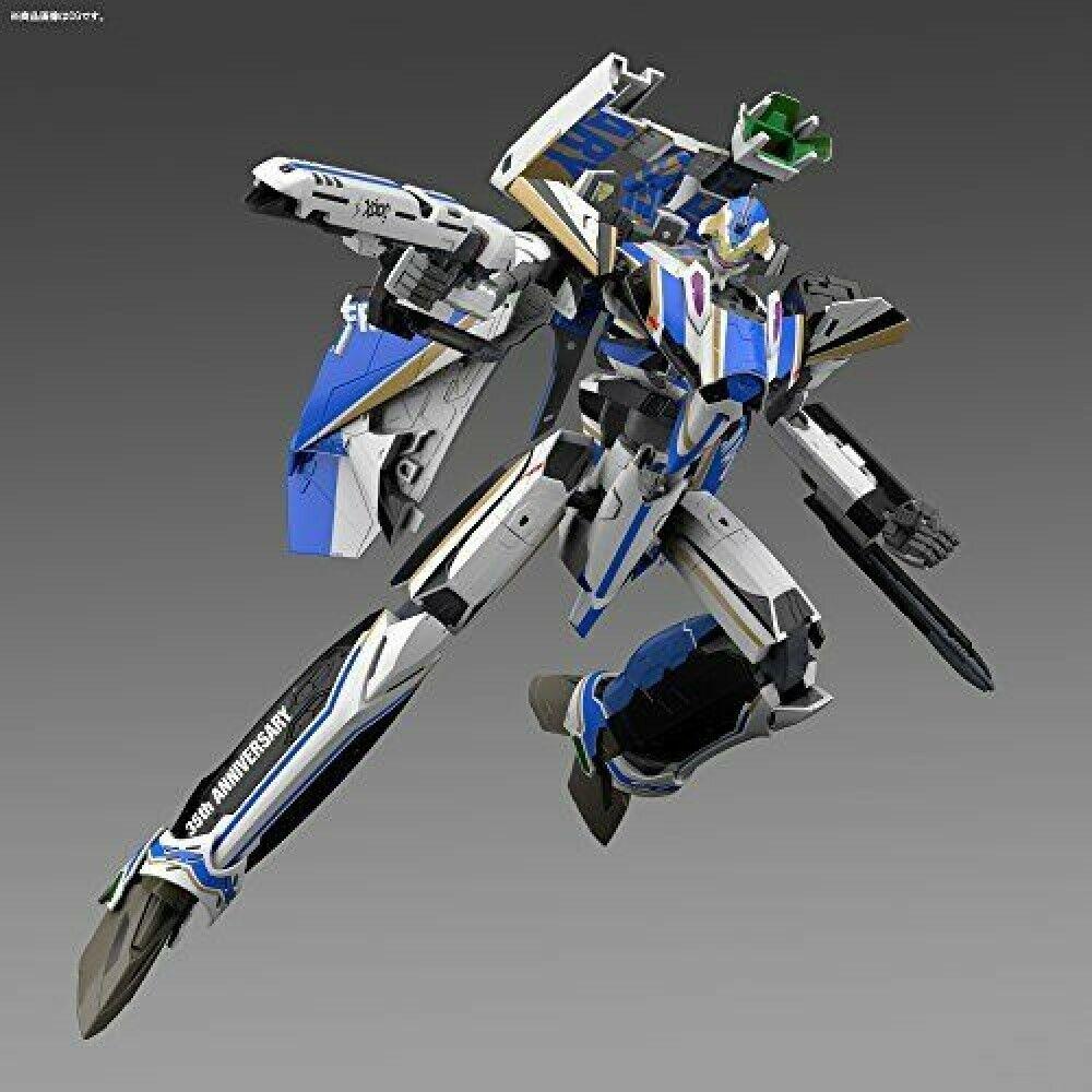 Ja... From Japan Bandai 1//72 VF-31J Siegfried Macross 35th Anniversary Model Kit