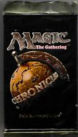 MTG Chronicles Booster from Box NEW Magic the Gathering 12 Cards Per Pack Toys