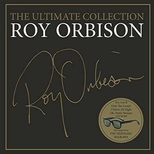 Ultimate Collection [New Vinyl]