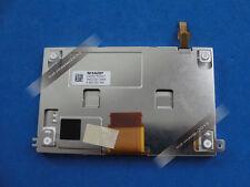 "LQ050T5DG02 LQ050T5DG01 New 5"" SHARP LCD & Touch Screen Digitizer for Car GPS"