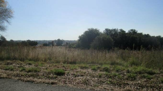 Land Land For Sale in Vaalpark Free State