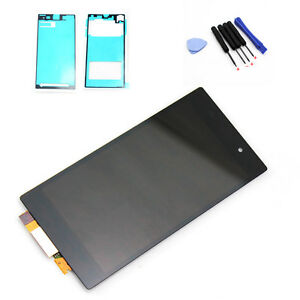 Full-LCD-Display-Touch-Screen-Digitizer-For-Sony-XPERIA-Z1-L39h-C6902-C6903