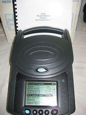 Hach DR/2400 Spectrophotometer