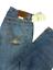 Jeans-Royrogers-Uomo-Modello-CUT-MAN-LIEN-COTTON-Roy-Rogers-man-SALDI miniatura 1
