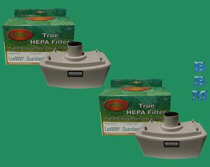 Envirocare Guardian HEPA Filter