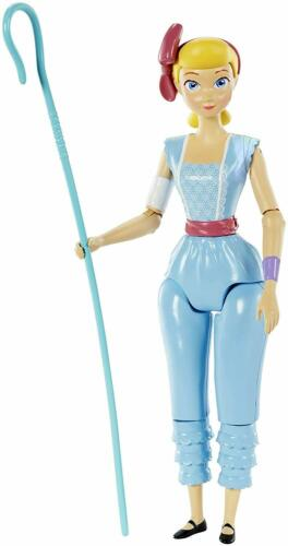 Disney Toy Story 4 Bo Peep Action Figure Doll 17cm Articulated Figurine Posable