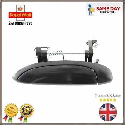 Renault Megane Scenic Thalia Clio Outer Front Rear Left Passenger Door Handle