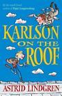 Karlson on the Roof von Astrid Lindgren (2008, Taschenbuch)