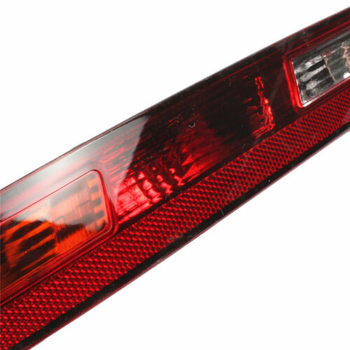 Fit AUDI Q3 16-18 Left Passenger Side Rear Bumper Tail Light Reverse Stop Lamp