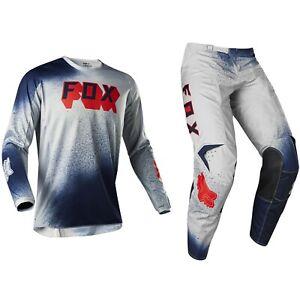 2020 Jovenes Ninos Fox Racing 180 Motocross Mx Kit Pantalones Y Jersey Bnkz Ebay