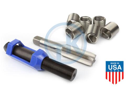 Perma Coil 3208-F164 Insert Thread Repair Kit 1-14 UNF 5528-16