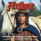 Arthur Of The Britons by Paul Lewis (Composer)/Elmer Bernstein (Composer/Conductor) (CD, Jul-2013, Silva Screen)