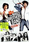 Naked Brothers Band Season 1 2 Discs DVD