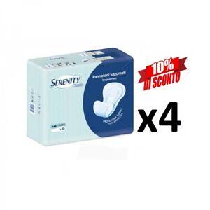 Serenity-Sagomati-Classic-Super-3-Gocce-x4-confezioni-120pz-Pannoloni