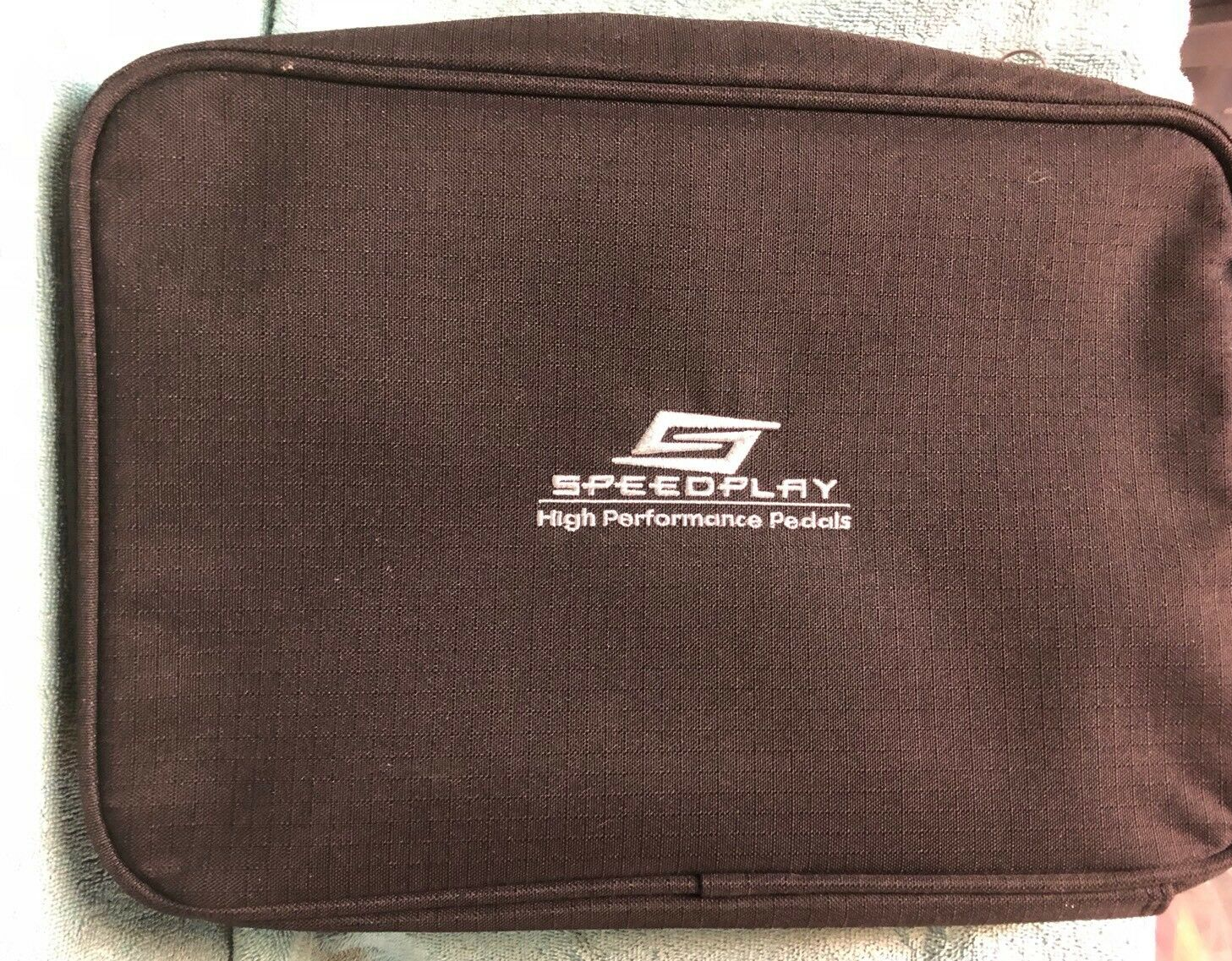 Portfolio SPEED PLAY Speedplay Document Case Laptop Case