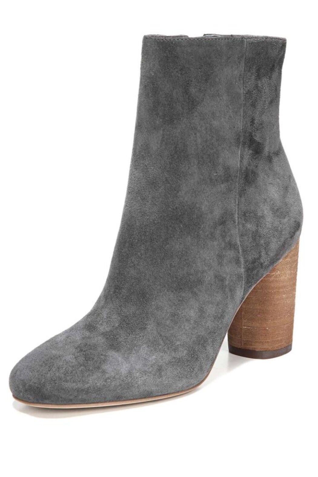 Sam Edelman gris Nuevas botas gris Edelman corra 3fe6db