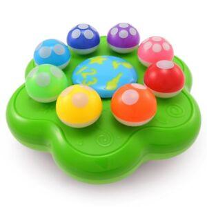 Interactive-Mushroom-Garden-TG707-Educational-Toy-For-Toddler-Boys-amp-Girls