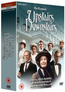 Upstairs-Downstairs-The-Complete-Series-DVD-2011-David-Langton-cert-12-17