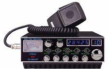 Galaxy DX98VHP 200 Watt 10 Meter Trucker CB Radio with Single Sideband