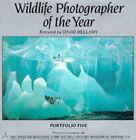 Wildlife Photographer of the Year: Portfolio 5 by Fountain Press Ltd (Hardback, 1995)