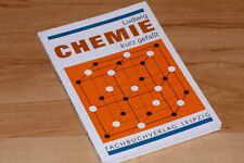Chemie kurz gefaßt / Lehr- und Übungsbuch bis zum Abitur  organisch anorganisch
