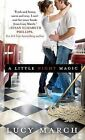 A Little Night Magic by Lucy March (Paperback / softback, 2013)
