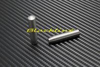 Mercedes Benz Stainless Metal Front Door Lock Pin A C E S M Gl Cla Cls Cl Class