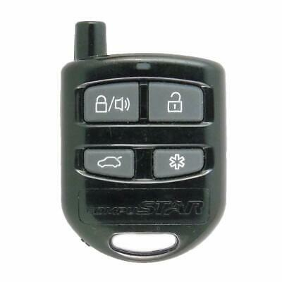 FREE Programming ELVATCG 4 Button Transmitter Remote Fob Black