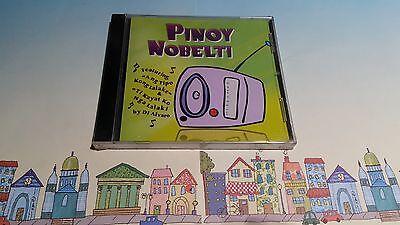 Pinoy Nobelti - DJ Alvaro Grin Department Salbakuta Quickie Allan K Viva-  OPM | eBay