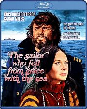 Sailor Who Fell From Grace With The Sea Blu-ray - Kris Kristofferson