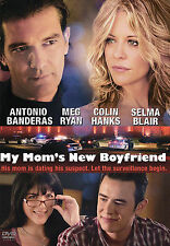 MY MOM'S NEW BOYFRIEND - DVD Movie