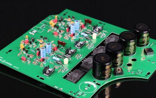 Stereo NAP200 Power amplifier base on UK NAIM Black Box Power amp finished board