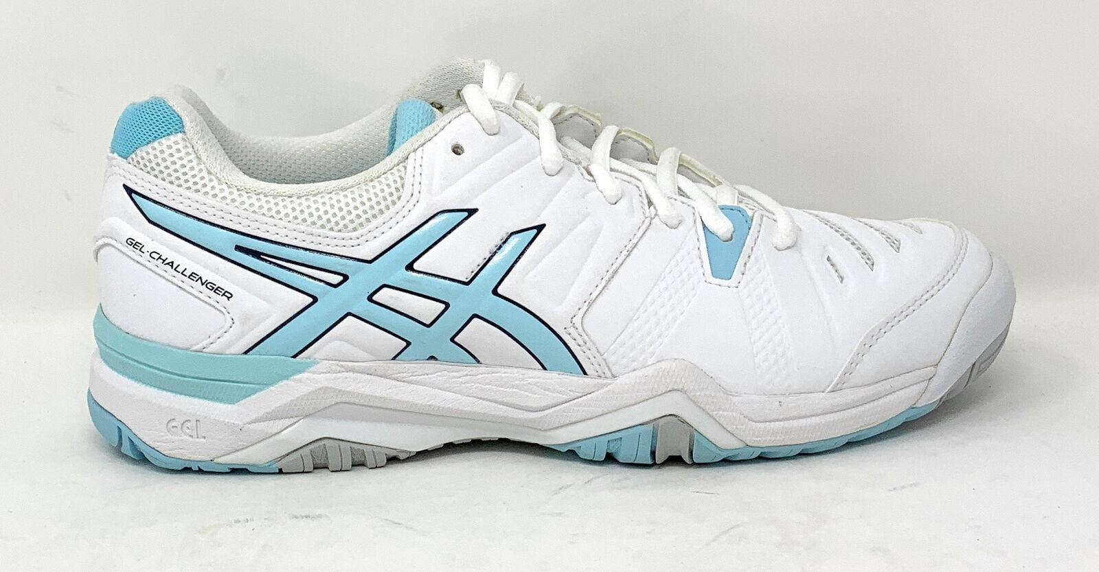ASICS Challenger 10 Crystal bluee Women's 7.5 Used