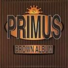 The Brown Album by Primus (CD, Jul-1997, Interscope (USA))