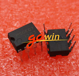Details about MSGEQ7 Band Graphic Equalizer IC MIXED DIP-8 MSGEQ7 Best
