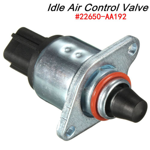 NEW Idle Air Speed Control Valve For Subaru 22650AA19C A33 661 R02 IAC