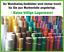 Indexbild 7 - 1. Zeile Aufkleber Beschriftung 30-180cm Werbung Werbebeschriftung Sticker Auto