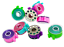 60-Pcs-Bobbin-Clips-Holders-Clamps-Bobbin-Buddies-Great-for-Embroidery-Quilting thumbnail 2