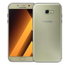 Samsung Galaxy A5 2017 Hülle Schutzhülle Tasche Case Silikon TPU Cover ZOVONIC