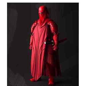 Bandai Meisho Réalisation du Film Figurine de la Garde Royale Combattant Star Wars