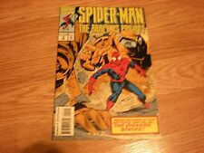 Spider-Man The Arachnis Project #2 to 5 (1994 Series) Marvel Comics
