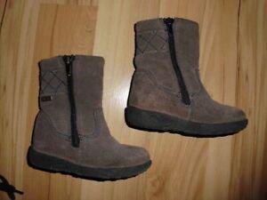 Details zu Kinderschuhe Schuhe Winter Boots Stiefel Kinder Gr. 24 Mädchen von PuraTex +++++
