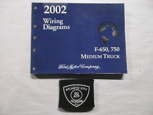 image is loading 2002-ford-f-650-f-750-medium-truck-