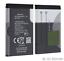 3-7V-800mAh-BL-5C-Rechargeable-Battery-For-Nokia-Mobile-Phone-BL5C-BL-5C thumbnail 1