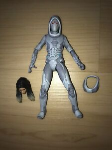 GHOST Marvel Legends Ant-Man And The Wasp *Loose*