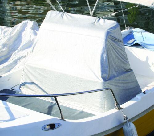 Abdeckplane für Boots Steuerstand Schutzhülle Plane Feuchtigkeit Schutz